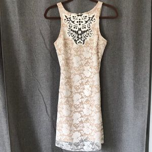 Nordstrom Lace Dress M